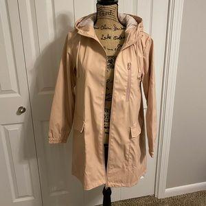 :) ZARA trench coat/raincoat